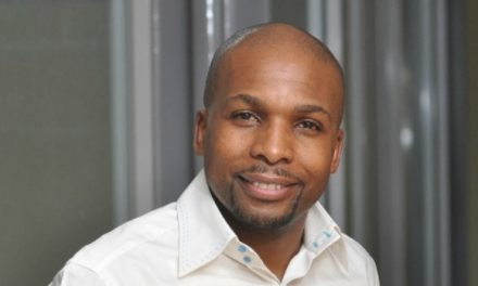 Lebo Gunguluza Entrepreneur Profile