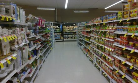 Starting a Supermarket Business in South Africa – Business Plan (PDF, Word & Excel)