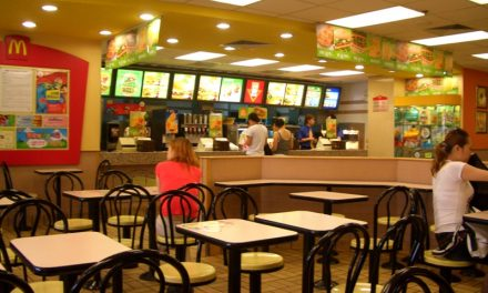 Starting a Fast Food Restaurant Business in South Africa – Business Plan (PDF, Word & Excel)