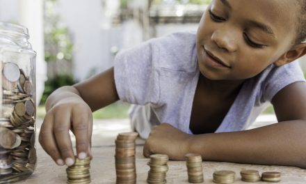 Essential personal finance skills to teach your children