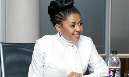 Basetsana Kumalo Entrepreneur profile