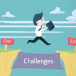 Challenges of starting a business