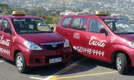 Starting Meter Taxi Business In South Africa – Business Plan (PDF, Word & Excel)