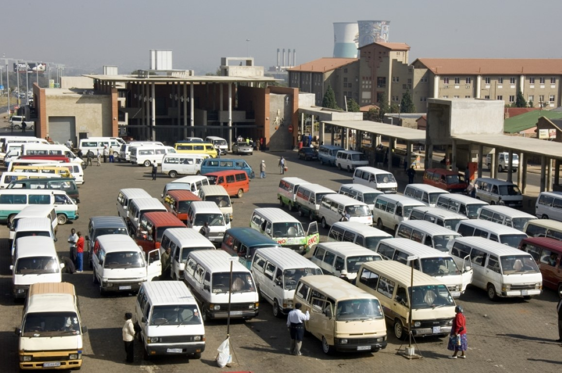 Minibus Taxi Business South Africa