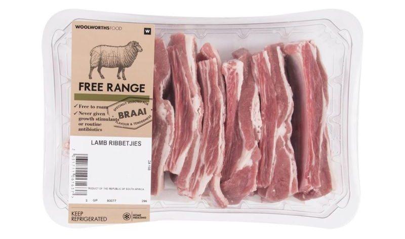 Mutton & Wool Sheep Farming Business Plan South Africa