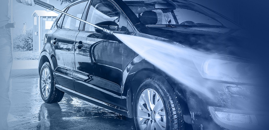 Starting a Car Wash Business in South Africa – Business Plan (PDF, Word & Excel)
