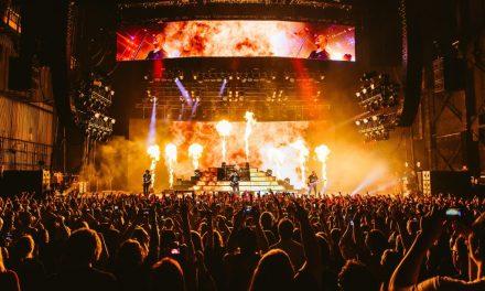 Entrepreneurship Opportunities At A Music Concert