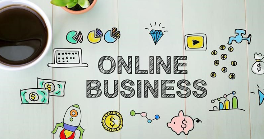 Online Business Opportunities in South Africa