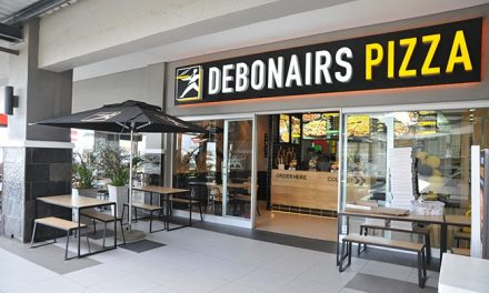Pizza Franchises In South Africa