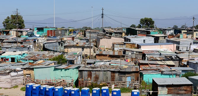 Township Business Ideas in South Africa