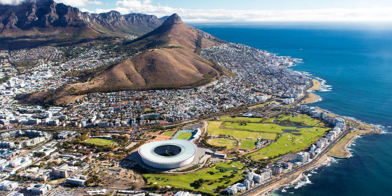 Business Opportunities In Cape Town