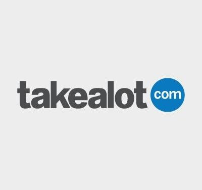 Takealot Business Model