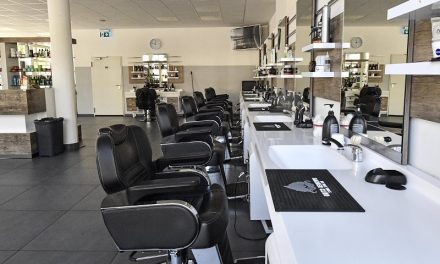 Starting a Hair & Beauty Salon Business in South Africa – Business Plan (PDF, Word & Excel)