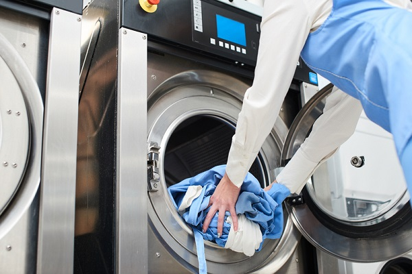 Starting a Laundry Business in South Africa – Business Plan (PDF, Word & Excel)