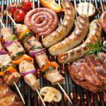 Starting a Shisa Nyama Business in South Africa – Business Plan (PDF, Word & Excel)