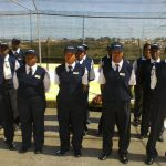 Starting Security Company in South Africa – Business Plan (PDF, Word & Excel)