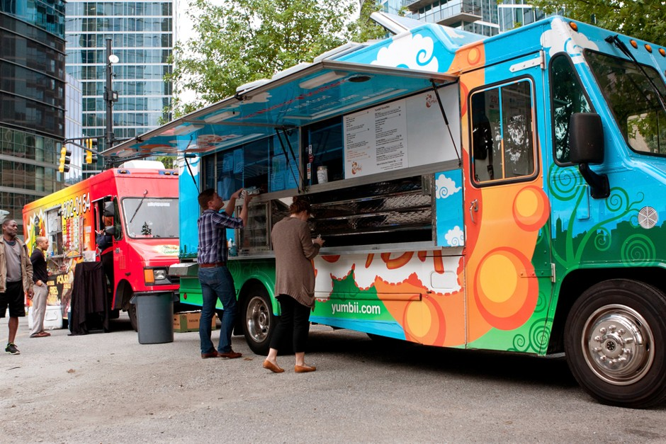 Starting a Food Truck Business in South Africa – Business Plan (PDF, Word & Excel)